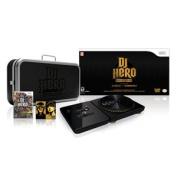 DJ Hero Renegade Edition [Wii]