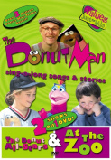 The Donut Man [Region 2]