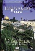 Jerusalem Arise [Region 2]
