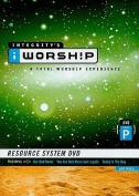 Integrity's Iworship Resource System DVD [Region 2]