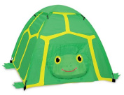 Melissa And Doug Tootle Turtle Tent