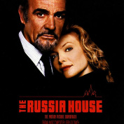 The Russia House [Soundtrack]