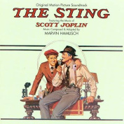 The Sting [Soundtrack (25th Anniversary Edition)]