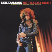 Hot August Night [Reissue Version]