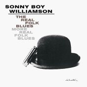 The Real Folk Blues/More Real Folk Blues [Reissue Remastered]