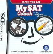 My SAT Coach with Princeton Review