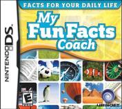 My Fun Facts Coach-Nla
