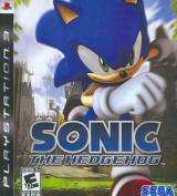 Sonic the Hedgehog-Nla