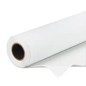 """Somerset Velvet Paper Roll, 255 g, 44"""" x 50 ft, White"""