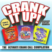 Crank It Up! The Ultimate Crank [10/7]
