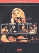 Alison Krauss and Union Station [Region 2]