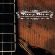 The Bluegrass Guitar Collection
