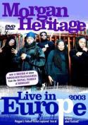 Morgan Heritage [Region 2]