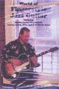 World of Fingerstyle Jazz Guitar [Region 1]