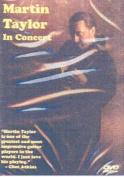 Martin Taylor in Concert [Region 1]