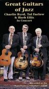 Charlie Byrd, Herb Ellis and Tal Farlow - Great Guitars of Jazz [Region 1]
