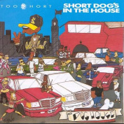 Short Dog's in the House [Parental Advisory]