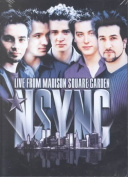 N Sync - Live at Madison Square Garden [Region 1]