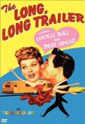 The Long, Long Trailer [Region 1]