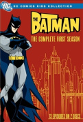 The Batman - The Complete First Season [Region 1]