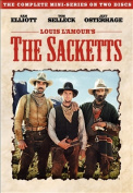 The Sacketts [Region 1]