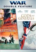 Gods and Generals/Gettysburg [Region 1]