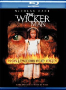 The Wicker Man [Region A] [Blu-ray]