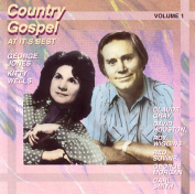 Country Gospel at It's Best Vol. 1