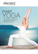 Element: Power Yoga [Region 1]