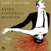 Astor Piazzolla Reunion