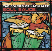 The Colors Of Latin Jazz