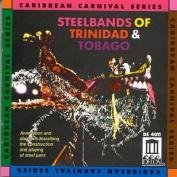 Steelbands of Trinidad & Tobago [Delos 4011]
