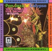 Pan Jazz 'N' Calypso