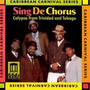 Sing De Chorus