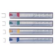 Rapid Heavy Duty Cartridge Stapler, 80-Sheet Capacity, Silver