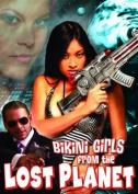 Bikini Girls From The Lost Planet [Region 1]