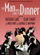 The Man Who Came to Dinner [Region 1]