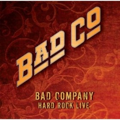 Hard Rock Live *