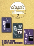 Classic Albums - U2: The Joshua Tree/Phil Collins [Regions 1,2,3,4,5,6]