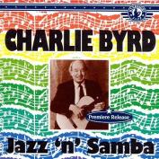 Jazz & Samba