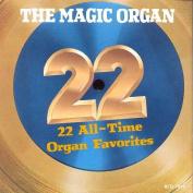 22 All Time Organ Favorites