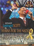 Bishop Leonard Scott - Hymns for The Nation [Region 1]