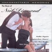 Music of Neil Diamond