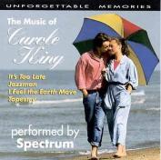 Music of Carole King