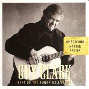 Guy Clark Americana Master Series
