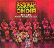Live At The Nelson Mandela Theatre [Digipak] *