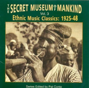 The Secret Museum of Mankind, Vol. 3