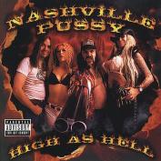 High as Hell [Parental Advisory]