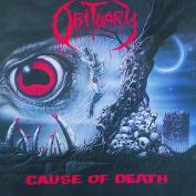 Cause of Death [Bonus Tracks] [Remaster]