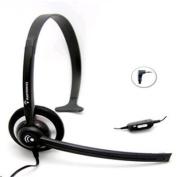 Plantronics M214C handsfree Headset for Xbox 360 &DECT phones that have a 2.5mm port Comfortable,